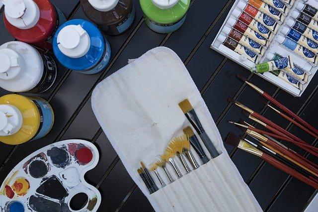 Hobbies ideales para desarrollar la creatividad