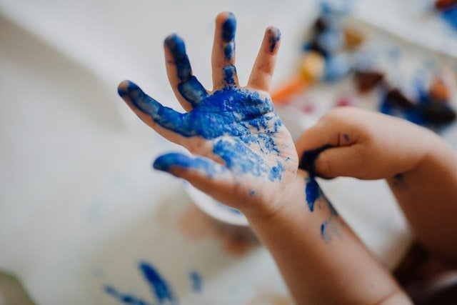 5 libros infantiles sobre la historia de la pintura