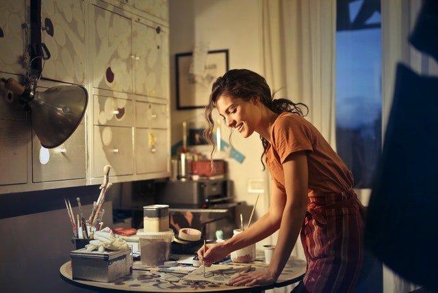 Decorar con cuadros: dale personalidad y estilo a tu hogar